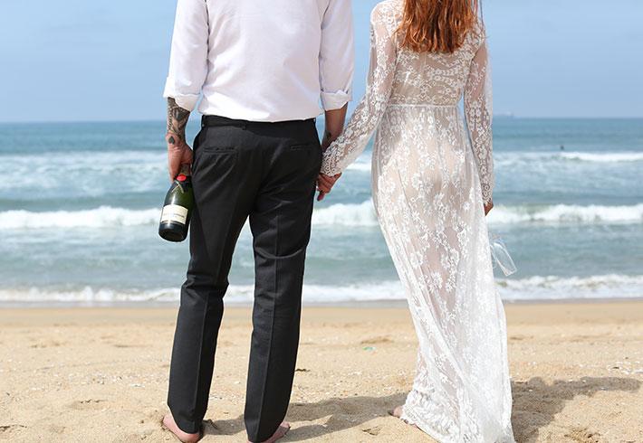 Surf & Sand Resort Weddings