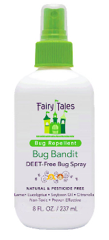 Rosemary Lice Repel and Deet-Free Bug Spray