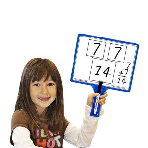 Student math practicing