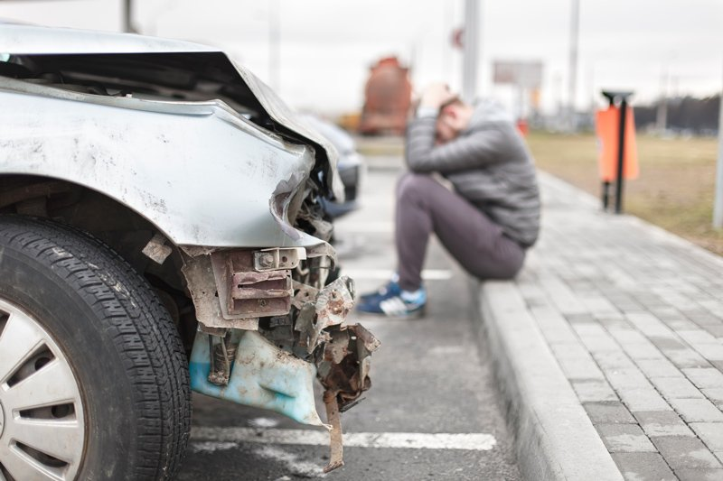 What happens if I am in an accident with an uninsured or underinsured driver?