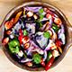 Mixed Salad Thumbnail